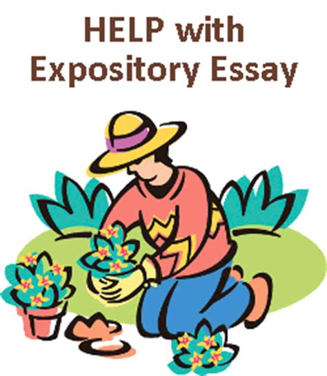 How to Write an Expository Essay: Definition, Outline